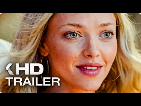 MAMMA MIA 2 Trailer German Deutsch (2018)