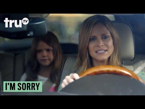 I'm Sorry - Pubic Hair Debate | truTV