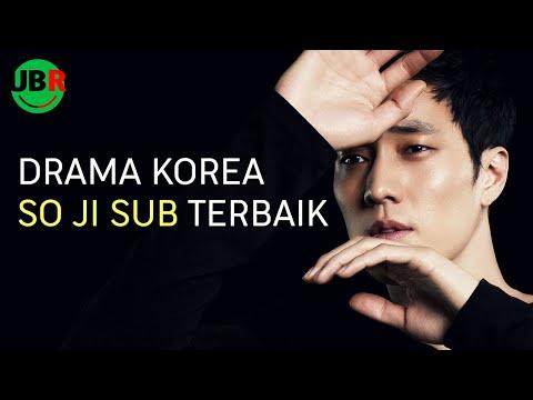 6 Drama Korea Terbaik So Ji Sub   Wajib Nonton