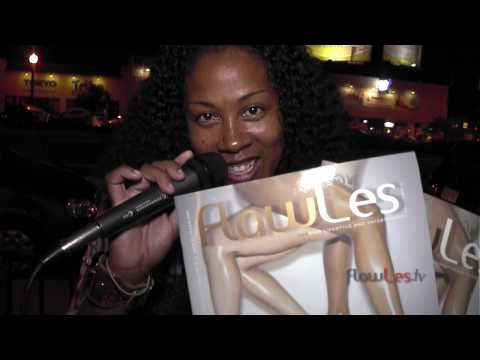 FlawLes TV - FlawLes Magazine Vol.5 Launch Party