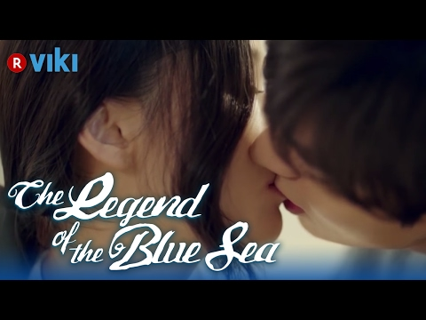 The Legend Of The Blue Sea - EP 12 | Lee Min Ho & Jun Ji Hyun Kiss
