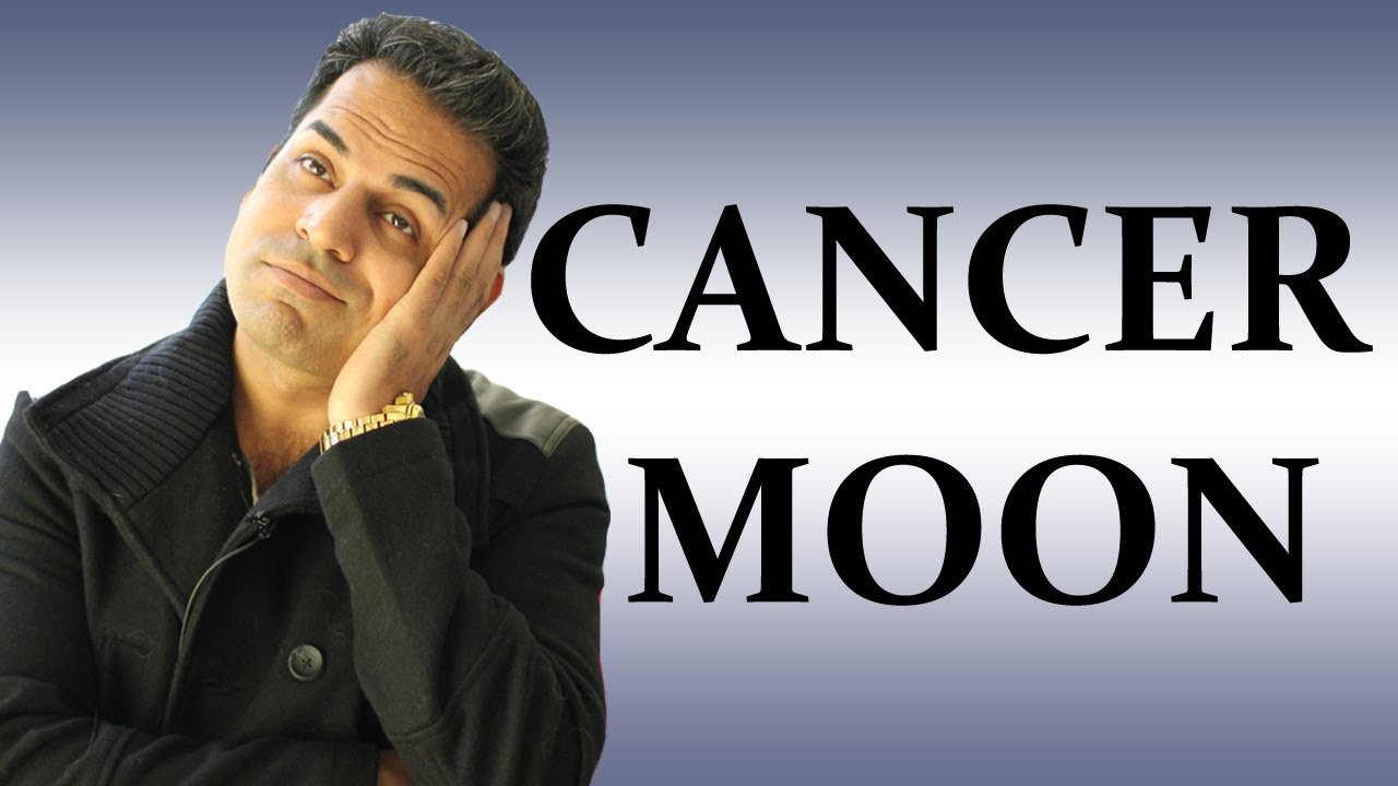 Moon in Cancer Horoscope (Everything about Cancer Moon zodiac indication)