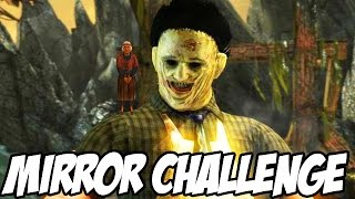 Video AM I AN A$$HOLE FOR DOING THIS? W/SICK ENDING - Mortal Kombat X Mirror Challenge #11 download in MP3, 3GP, MP4, WEBM, AVI, FLV Februari 2017