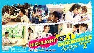 Nonton Hormones                                Season 2 Ep 1                                         Highlight Film Subtitle Indonesia Streaming Movie Download
