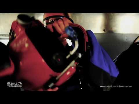 Skydive Tecumseh - Experience Human Flight