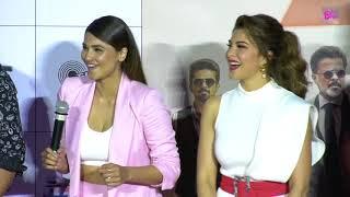 Video Race 3 trailer launch | Salman Khan | Jacqueline Fernandez | Anil Kapoor | Bobby Deol | UNCUT 01 MP3, 3GP, MP4, WEBM, AVI, FLV Mei 2018