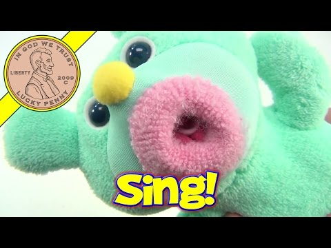 Fisher-Price Sing A Ma Jig, Mattel Toys - Chatter, Harmonize, Singing