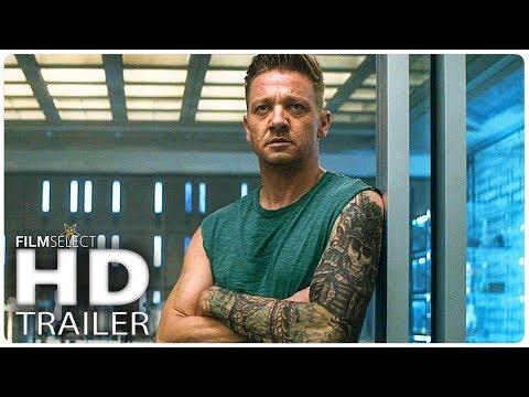 AVENGERS 4 ENDGAME: All Trailers (2019)
