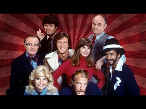 WKRP IN CINCINNATI 🌟 THEN AND NOW 2020