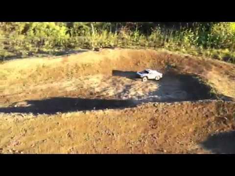 Traxxas Ford Raptor Svt