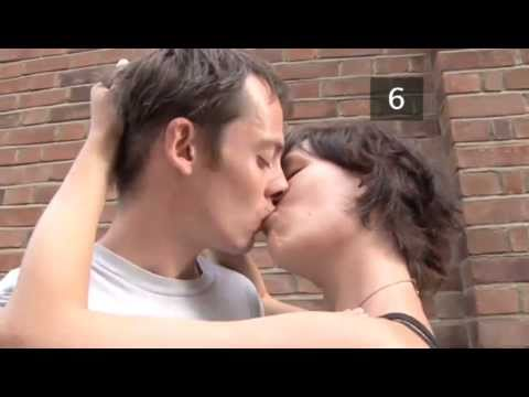 Videojug - A video lesson on How To Kiss Someone Intensely that will improve your dating humor, kissing, find love in a month, intimacy, old videojug loves, videojug lo...