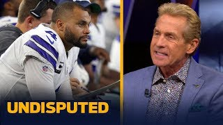 Skip Bayless reacts to the Dallas Cowboys Week 5 loss to the Green Bay Packers | NFL | UNDISPUTED