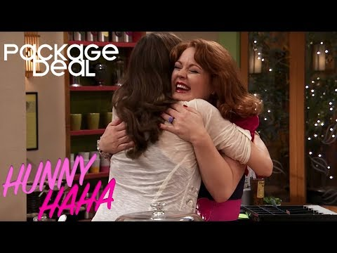 The Break Up Part One | Package Deal S02 EP12 | Full Season S02 | Sitcom Full Episodes
