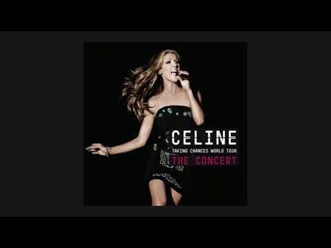 Céline Dion - Pour que tu m'aimes encore (Live in Boston, 2008)