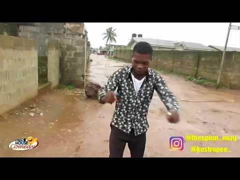 The Stingy Debtor (Real House Of Comedy) (Nigerian Comedy)