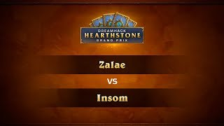 Zalae vs Insom, game 1