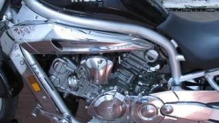 9. 2006 Hyosung Avitar 650  Used Motorcycles - Harker Heights,Texas - 2016-09-30