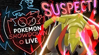 CHOICE BAND HAXORUS IS BROKEN! Mamoswine Suspect Test #2 Pokemon Sword and Shield! by PokeaimMD