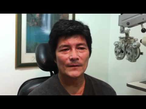 Diego Moreno Gonzalez  Oftalmólogo