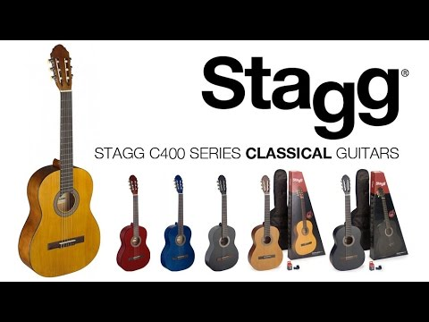Stagg C400 Serie