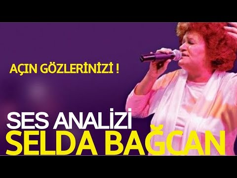 Video Selda Bağcan Ses Analizi (Açın Gözlerinizi !) download in MP3, 3GP, MP4, WEBM, AVI, FLV January 2017