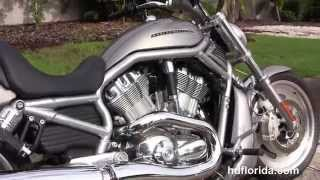 3. Used 2007 Harley Davidson V-Rod