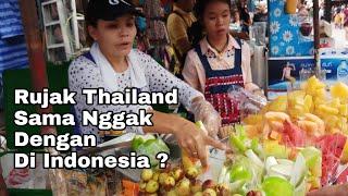 Video INI DIA SURGANYA STREET FOOD DI BANGKOK THAILAND !! MP3, 3GP, MP4, WEBM, AVI, FLV Januari 2019