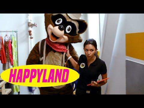 Pilot | Happyland S01E01 | Hunnyhaha