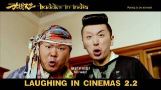 Nonton Buddies In India                     Opens In Singapore On 2 Feb 2017  Film Subtitle Indonesia Streaming Movie Download