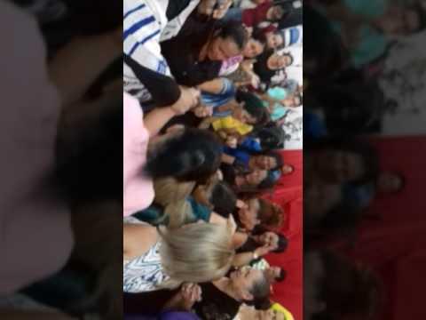 IEADAM EM TAPAUÁ REALIZA CRUZADA DE CURAS E MILAGRES COM O PR ANDRÉ ANJOS