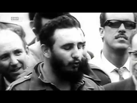 Fidel, der Che und Afrika - die kubanische Unterstützun ...