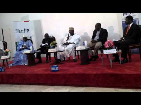 Video:INEC Caught  870,000 Cases of Multiple Voter Registration -Jega