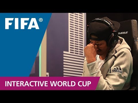 FIWC 2017 - Re-live all Group A & B matches - Playstation 4 / Console#2