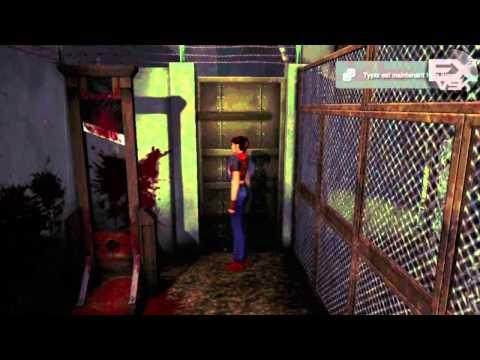 Resident Evil Code Veronica X HD - Découverte [FR][HD]