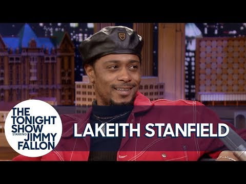 Lakeith Stanfield First Learned About Friends from Jay-Z's