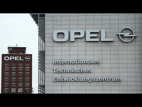 Ερευνα στα γραφεία της Opel για το dieselgate