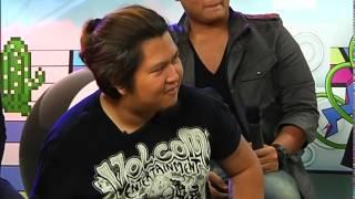 DJ Hey Time 13 June 2014 - Thai Music