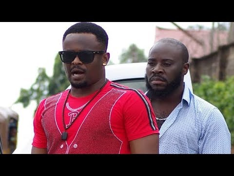 Oga For The Money  Season 1 - Zubby Micheal|2018 Latest Nigerian Nollywood Movie