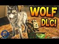 "Call of Duty GHOSTS - ""WOLF"" Gameplay LIVE!"