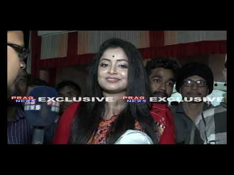 Video Exclusive interview with Priyanka Bharali   Priyanka Bharali's reaction on burning issues of Assam download in MP3, 3GP, MP4, WEBM, AVI, FLV January 2017