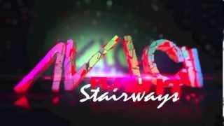 Avicii - Stairways (Radio - Edit 2014)