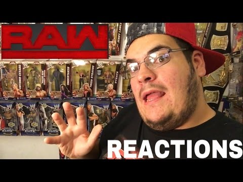 Wwe Raw Reactions Video 9/12/16 Owens Defeats Roman Reigns!!!