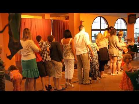Video of Suite Hotel Castillo San Jorge & Antigua
