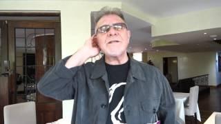 Cantautores Piero, Gieco y Heredia apoyan al pueblo Saharaui