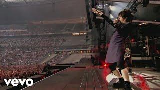 Indochine - Marilyn (Putain de Stade au Stade de France 2010)