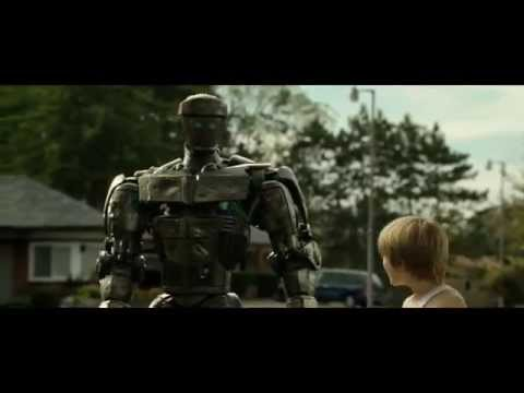 Real Steel-Till I Collapse (видео)