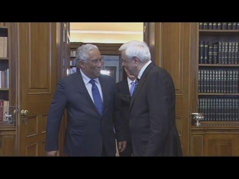 Αυστηρό μήνυμα του Πρ. Παυλόπουλου προς τα Σκόπια