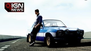 Nonton IGN News - Revised Fast & Furious 7 Script May Still Include Paul Walker Film Subtitle Indonesia Streaming Movie Download