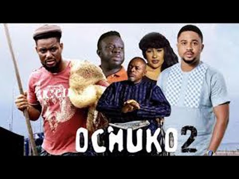 OCHUKO - 2019 Movies - Starring Alex Ekubo, Mike Godson