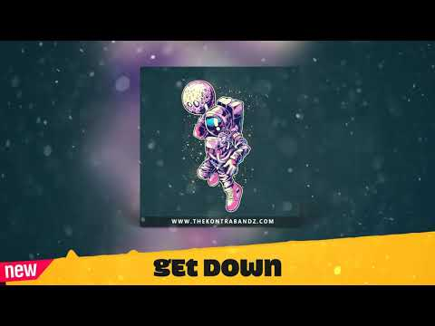 "Drake Type Beat 2018 ""GET DOWN"" Ft. YoungBoy NBA Type Beat"